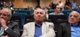 گزارش برگزاری مراسم تقدیر از علی اکبر فرهنگی
