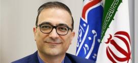 رییس مرکز روابط عمومی و اطلاع رسانی وزارت ارتباطات و فناوری اطلاعات منصوب شد