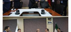 مدیر جدید روابطعمومی سازمان راهداری و حملونقل جادهای معرفی شد