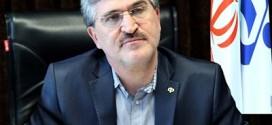 پیام تبریک مدیر عامل بانک رفاه کارگران به مناسبت روز خبرنگار
