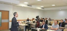 کارگاه آموزشی روابط عمومی و رویکردهای نوین در تولید محتوا برگزار شد